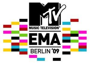 mtv ema 2009 berlin