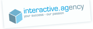 interactive agency logo