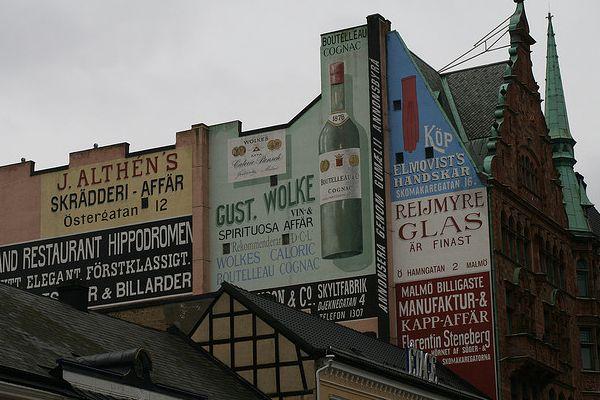 tradicionalno oglašavanje