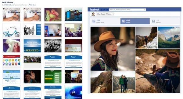 facebook galerija