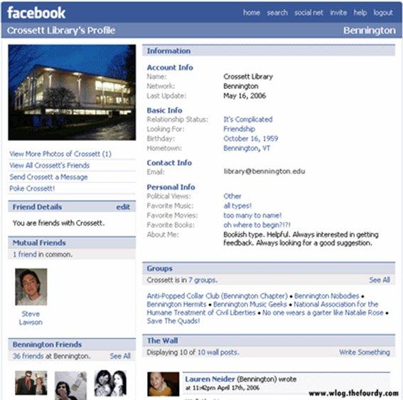 facebook redizajn