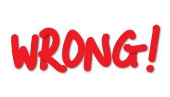 5 najčešćih grešaka kod internetskog oglašavanja