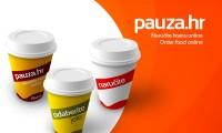 Pauza.hr – prvi web jelovnik u Hrvatskoj